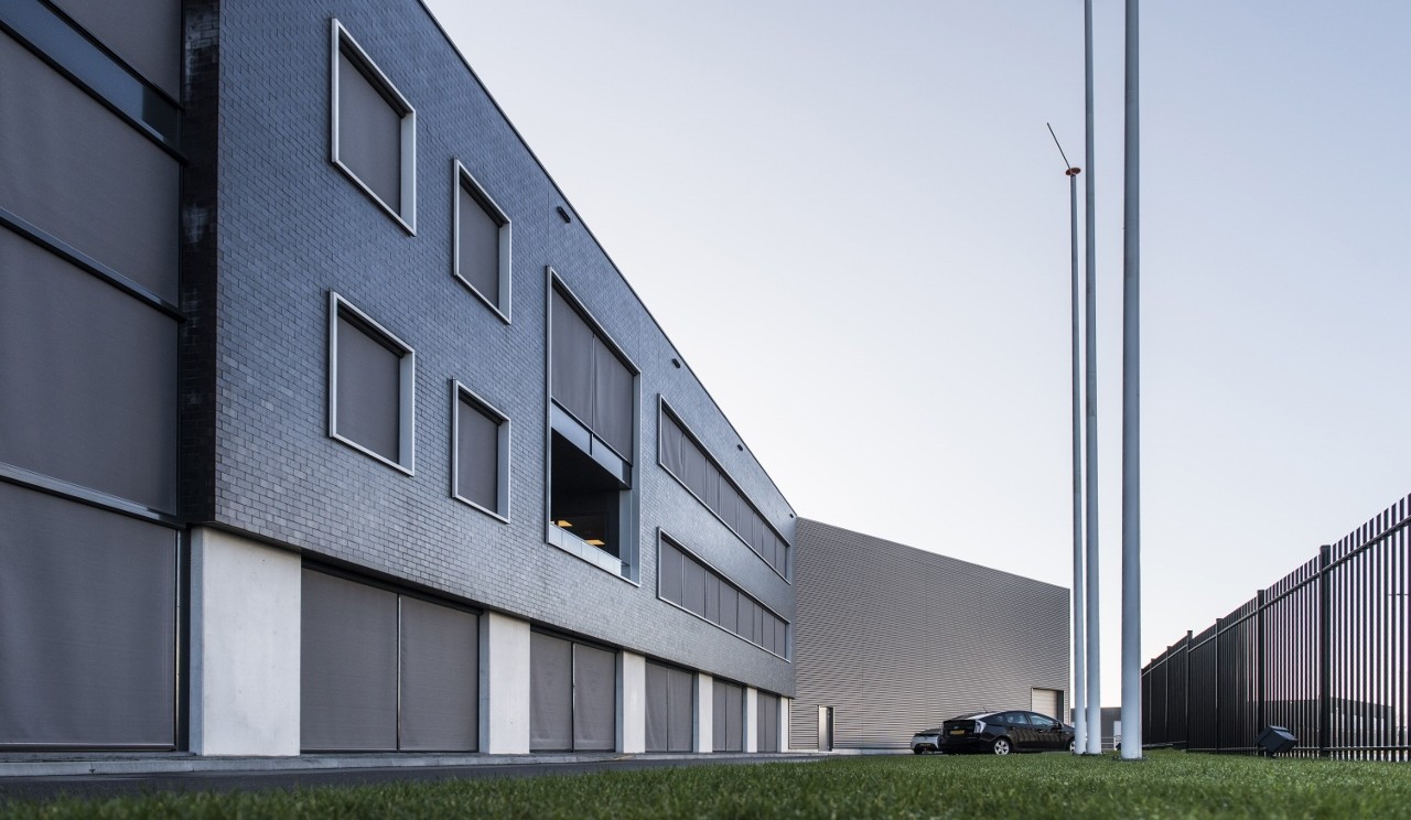 Projectzonwering Vunderink Home